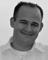 Zachary Hohman headshot