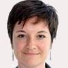 Irina Feygina headshot
