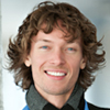 Maarten Bos headshot