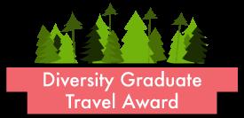 Diversity Fund Graduate Travel Award button