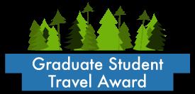 Graduate Student Travel Award button