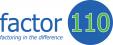 factor110 logo