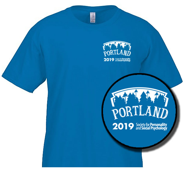 2019 Convention Tshirt