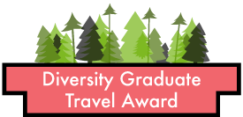 Diversity Fund Graduate Travel Award button