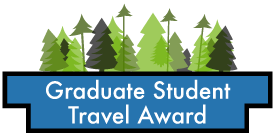Graduate Student Travel Award button