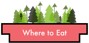 Where to Eat button