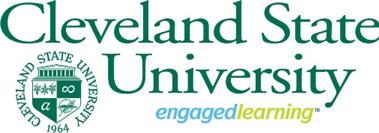 Cleveland State logo