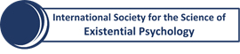 International Society for the Science of Existential Psychology logo