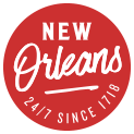 New Orleans and Company logo