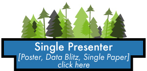 Single Presenter submit button